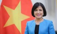 เวียดนามผลักดันส่วนร่วมของอาเซียนในองค์การระหว่างประเทศต่างๆ ณ เจนีวา