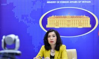 เวียดนามหวังว่าทุกประเทศต่างมีความรับผิดชอบในการรักษาสันติภาพและเสถียรภาพในทะเลตะวันออก