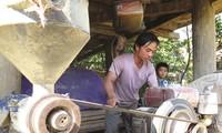 """ประเพณี """"แต่งเขยเข้าบ้าน""""ของชนเผ่าไทในเขตเขาตอนบนของเวียดนาม"""