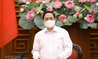 นายกรัฐมนตรีเรียกร้องให้ประชาชนทั้งประเทศร่วมมือกับรัฐบาลในการป้องกันโควิด -19