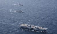 เวียดนามยืนหยัดจุดยืนในปัญหาทะเลตะวันออก