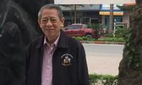 การทูตประชาชน - สะพานสานมิตรภาพเวียดนาม-ไทย