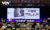 เวียดนามให้คำมั่นที่จะปฏิบัติ COP-21 และช่วยเหลืองานด้านการป้องกันและรับมือการแพร่ระบาดของโรคโควิด -19