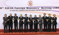 46th ASEAN Foreign Ministers' Meeting opens