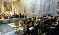 Rome concert celebrates Vietnam-Italy diplomatic ties