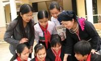 Vietnam is set to improve women's advancement