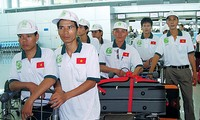 Vietnam resumes labor exports to the Republic of Korea