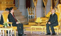Prime Minister concludes visit to Cambodia