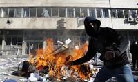 Instability continues in Bosnia-Herzegovina