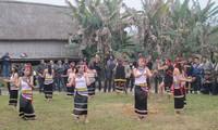 Unity festival of Vietnamese ethnic groups