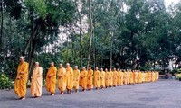 HCM City to commemorate founder of Buddhist sect