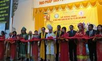 Indian Buddhist Festival kicks off in HCM City