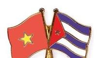 Vietnamese, Cuban friendship groups ink agreement