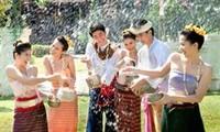 Asian festivals celebrated in Hanoi
