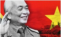 General Vo Nguyen Giap – a talented general