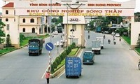 Industrial parks in Ho Chi Minh city back to normal