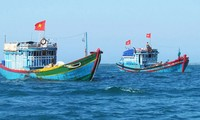 800 million USD to support fishermen - a correct, timely policy