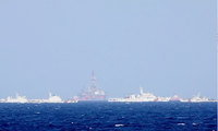 World's democratic lawyers urge China to stop threatening maritime safety and security in East Sea