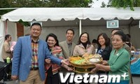 Southeast Asian nations promote cultures in Canada