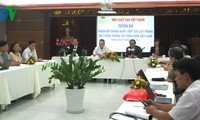 Vietnam Bar Association protests China's escalation of tension in Vietnamese waters