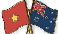 Vietnam, Australia sign mutual criminal legal assistance agreement