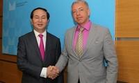 Czech Republic, Vietnam strengthen crime prevention cooperation
