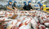 US adjusts import tariffs on Vietnamese Pangasius fish