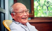To Hoai, a great Vietnamese writer