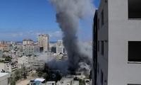 Vietnam calls for peace negotiations between Israel and Hamas