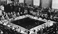 60th anniversary of the signing of the Geneva Agreement