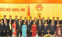 NA Chairman: ambassadors, agency chiefs overseas help to connect Vietnam with the world
