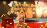 Vietnam's National Day celebrated in Cambodia and Czech Republic