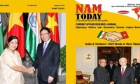 Indian magazine issues special feature on India-Vietnam relations