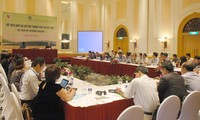National dialogue on Vietnam's Global Environment Fund
