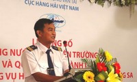 Marine port authority office to be set up in Truong Sa district