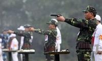 24th ASEAN Armies Rifle Meet underway