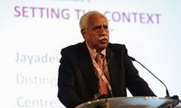 Indian expert: economic cooperation with Vietnam, a strategic target