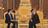 Vietnam values friendship and cooperation with Cambodia