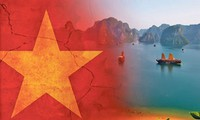 """""""What do you know about Vietnam"""" contest 2015"""