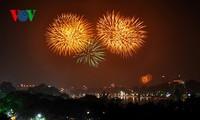 Tet celebrations across Vietnam