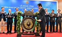Prime Minister: Vietnam's securities market must integrate further into the global market