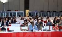 Prime Minister hosts banquet for IPU 132 delegates