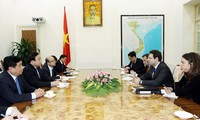 Deputy PM affirms closer Vietnam-France cooperation