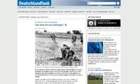 Foreign media praise Vietnam's April 30 victory