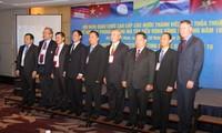 Sub-Mekong region boost drugs prevention