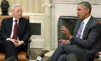 US media: a new era in US-Vietnam relations