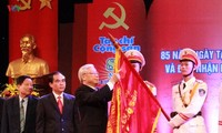 Communist Party Review marks 85th anniversary