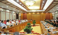 10th Military Party Congress to be held