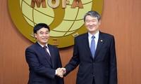 4th Vietnam-RoK Deputy Foreign Minister-level dialogue