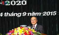 Khanh Hoa urged to become an economic, tourist, cultural hub in Vietnam